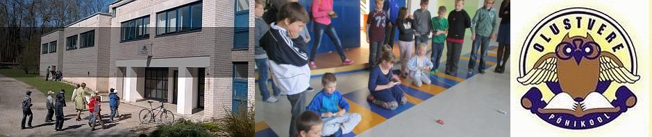 Olustvere Põhikool